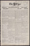 The Tiger Vol. XIV No. 14 - 1919-02-04 by Clemson University