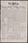 The Tiger Vol. XIV No. 17 - 1919-02-25