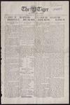 The Tiger Vol. XIV No. 18 - 1919-03-05