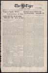 The Tiger Vol. XIV No. 23 - 1919-04-22