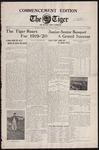 The Tiger Vol. XIV No. 28 - 1919-06-16 by Clemson University