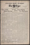 The Tiger Vol. XV No. 1 - 1919-09-24 by Clemson University