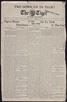 The Tiger Vol. XV No. 3 - 1919-10-09 by Clemson University