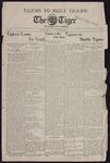 The Tiger Vol. XV No. 4 - 1919-10-16 by Clemson University