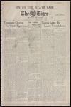 The Tiger Vol. XV No. 5 - 1919-10-23