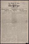 The Tiger Vol. XV No. 10 - 1919-11-25