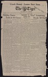 The Tiger Vol. XV No. 11 - 1919-12-02 by Clemson University