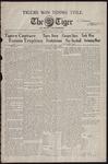 The Tiger Vol. XV No. 27 - 1920-05-04