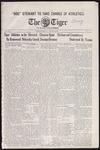 The Tiger Vol. XVI No. 14 - 1921-01-19 by Clemson University