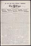 The Tiger Vol. XVI No. 15 - 1921-01-26 by Clemson University
