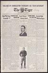 The Tiger Vol. XVI No. 16 - 1921-02-02 by Clemson University