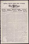 The Tiger Vol. XVI No. 17 - 1921-02-09 by Clemson University