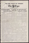 The Tiger Vol. XVI No. 19 - 1921-02-23 by Clemson University
