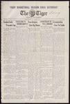 The Tiger Vol. XVI No. 20 - 1921-03-02 by Clemson University