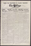 The Tiger Vol. XVI No. 22 - 1921-03-30 by Clemson University