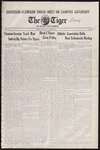The Tiger Vol. XVI No. 25 - 1921-04-20 by Clemson University