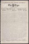 The Tiger Vol. XVII No. 02 - 1921-09-28