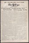 The Tiger Vol. XVII No. 03 - 1921-10-05 by Clemson University