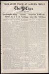 The Tiger Vol. XVII No. 04 - 1921-10-12