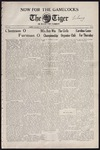 The Tiger Vol. XVII No. 06 - 1921-10-26