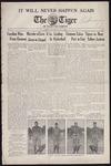 The Tiger Vol. XVII No. 07 - 1921-11-02 by Clemson University