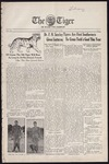 The Tiger Vol. XVII No. 08 - 1921-11-09 by Clemson University