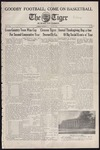 The Tiger Vol. XVII No. 11 - 1921-11-30 by Clemson University