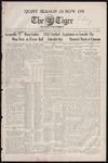 The Tiger Vol. XVII No. 13 - 1922-01-11