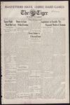 The Tiger Vol. XVII No. 14 - 1922-01-18