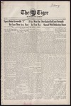 The Tiger Vol. XVII No. 15 - 1922-01-25 by Clemson University