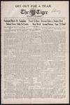 The Tiger Vol. XVII No. 17 - 1922-02-08