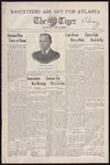 The Tiger Vol. XVII No. 18 - 1922-02-22
