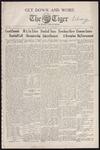 The Tiger Vol. XVII No. 19 - 1922-03-01
