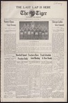 The Tiger Vol. XVII No. 20 - 1922-03-15 by Clemson University