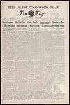 The Tiger Vol. XVII No. 22 - 1922-04-05 by Clemson University