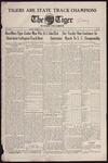 The Tiger Vol. XVII No. 26 - 1922-05-03