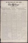 The Tiger Vol. XVII No. 27 - 1922-05-10