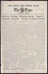 The Tiger Vol. XVIII No. 2 - 1922-09-20 by Clemson University
