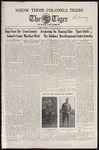 The Tiger Vol. XVIII No. 3 - 1922-09-27 by Clemson University