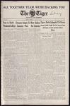 The Tiger Vol. XVIII No. 4 - 1922-10-04 by Clemson University