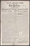 The Tiger Vol. XVIII No. 6 - 1922-10-12 by Clemson University