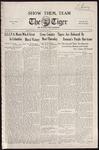 The Tiger Vol. XVIII No. 11 - 1922-11-29