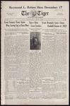 The Tiger Vol. XVIII No. 12 - 1922-12-06