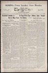 The Tiger Vol. XVIII No. 13 - 1922-12-13 by Clemson University