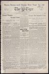 The Tiger Vol. XVIII No. 14 - 1922-12-20