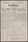 The Tiger Vol. XVIII No. 16 - 1923-01-17 by Clemson University