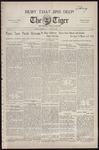 The Tiger Vol. XVIII No. 17 - 1923-01-31 by Clemson University