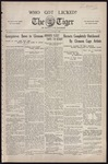The Tiger Vol. XVIII No. 18 - 1923-02-07 by Clemson University