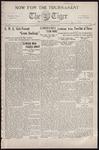 The Tiger Vol. XVIII No. 20 - 1923-02-21 by Clemson University