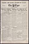 The Tiger Vol. XVIII No. 21 - 1923-03-07 by Clemson University